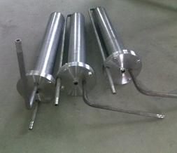 高温反应器