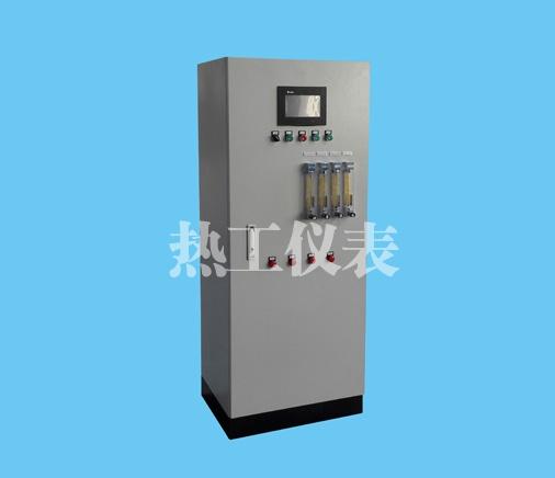 HY-2 铁矿石综台性能测定装置
