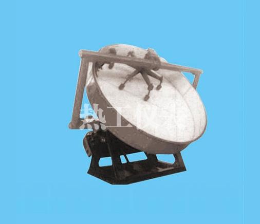 YPZQ-1000 圆盘造球机