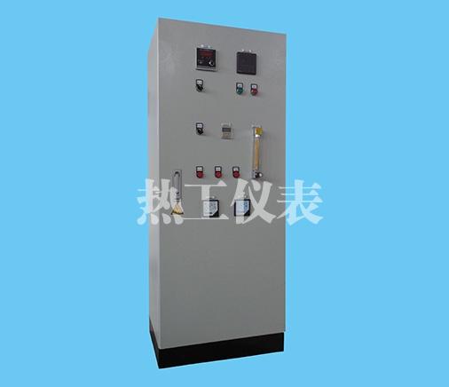 KJ-3高温多功能焦炭反应性测定装置