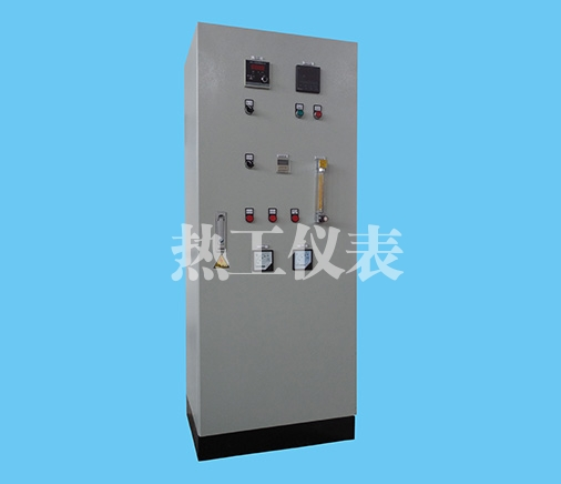 GWJT-3 高温多功能焦炭热反应装置