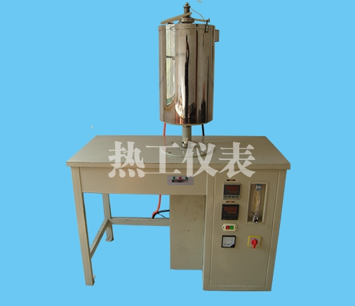 TH-6 铁矿高温特性测定仪