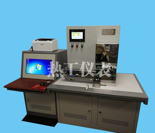 HXTKY-3 活性炭自动耐压强度试验机