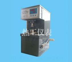 QTYD-4 铁矿生球抗压强度测定仪