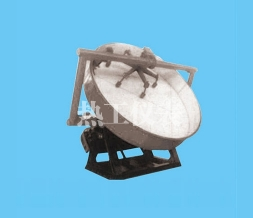 昆山YPZQ-1000 圆盘造球机