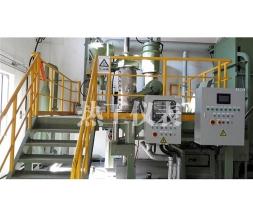 SJ-300 全自动烧结杯试验系统
