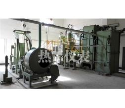 昆山SJ-300全自动烧结杯试验系统
