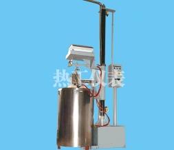 昆山QTPZ-2 球团相对自由膨胀指数测定装置